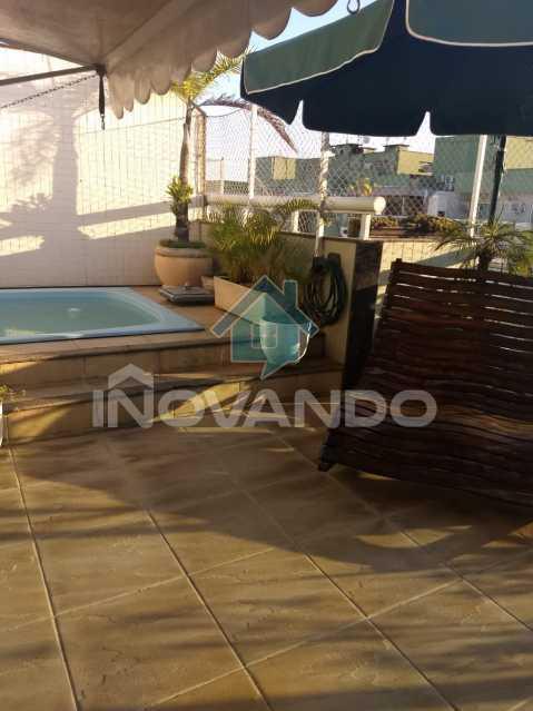 1cfe6153-0842-4446-a438-44456e - Barra da Tijuca - Rio2 Residencial Borgonha- 3 quartos 197m-² - 898K - 19