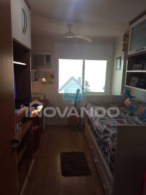 80e378d6-6aef-478c-80d2-03739e - Barra da Tijuca - Rio2 Residencial Borgonha- 3 quartos 197m-² - 898K - 25