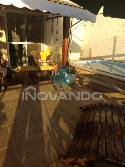121ea065-5735-413f-bae9-4a4088 - Barra da Tijuca - Rio2 Residencial Borgonha- 3 quartos 197m-² - 898K - 26