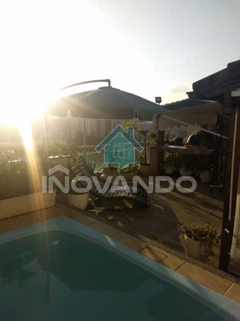 564b559f-cb56-4fb5-9bb2-cb308f - Barra da Tijuca - Rio2 Residencial Borgonha- 3 quartos 197m-² - 898K - 27