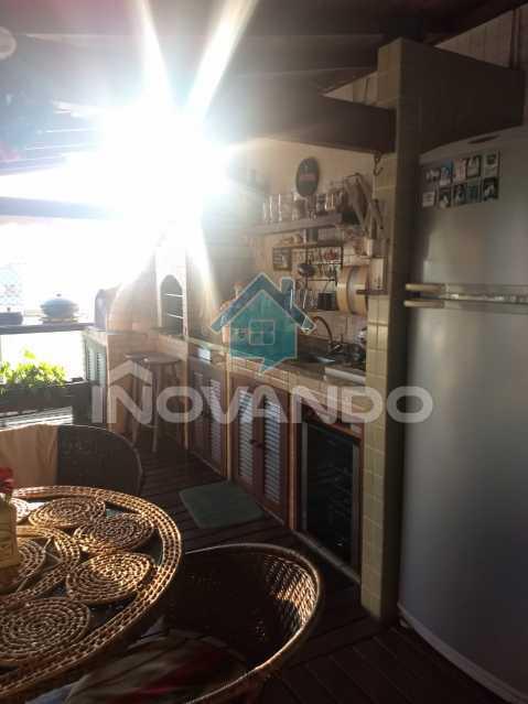 a3d18d61-bdf3-49ca-a302-d7ea50 - Barra da Tijuca - Rio2 Residencial Borgonha- 3 quartos 197m-² - 898K - 29