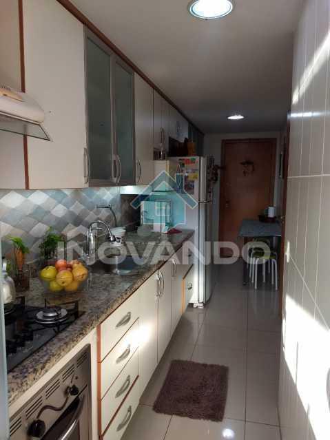 cfebb014-e641-40b9-aa4d-70e4eb - Barra da Tijuca - Rio2 Residencial Borgonha- 3 quartos 197m-² - 898K - 31