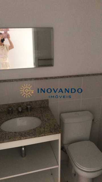 33f799a3-616a-476c-95d5-c49953 - Barra da Tijuca - Cidade Jardim- 2 quartos 78m-² - 931B - 3
