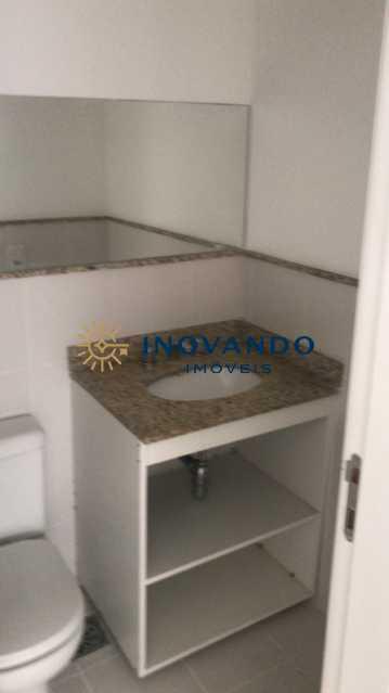 91f309fc-255b-4ae5-8022-ecd1e7 - Barra da Tijuca - Cidade Jardim- 2 quartos 78m-² - 931B - 5