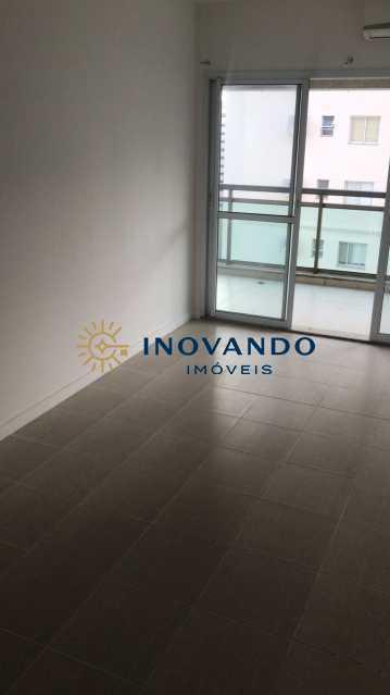 96f69164-a0ec-4830-a661-889933 - Barra da Tijuca - Cidade Jardim- 2 quartos 78m-² - 931B - 1