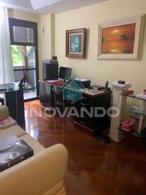 ba267bd713d9bca9d39450c221ff60 - Barra da Tijuca - Jardim oceânico- 4 quartos 327m-² - 945K - 11