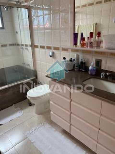f250402e63a817ea372c99c7bb2987 - Barra da Tijuca - Jardim oceânico- 4 quartos 327m-² - 945K - 16