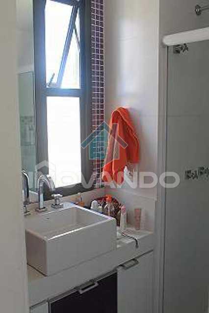 b51c90fdf54ac5c894eafe8d75507b - Barra da Tijuca - Costa Blanca- ABM- 3 quartos 182m-² - 948K - 15