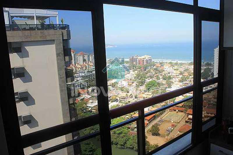 ca39797537e9334d22b7e6d1227e77 - Barra da Tijuca - Costa Blanca- ABM- 3 quartos 182m-² - 948K - 17