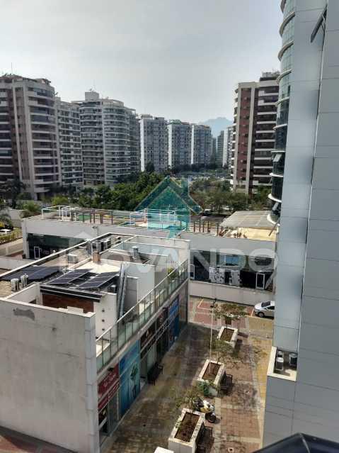 6f85f66c-c4fc-41b5-b04c-0bee4b - Apartamento 3 quartos para alugar Rio de Janeiro,RJ - R$ 1.800 - 950C - 1