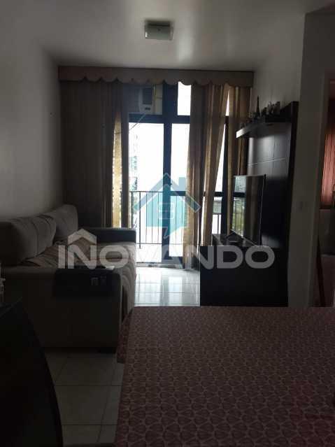 08bbe569-8c0e-457e-a131-b40c1c - Apartamento 3 quartos para alugar Rio de Janeiro,RJ - R$ 1.800 - 950C - 4