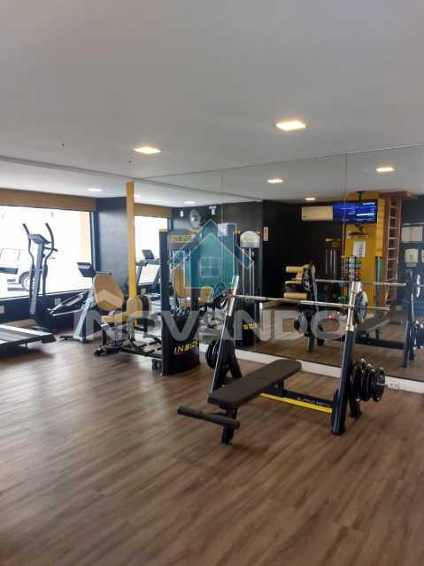 19bef288-b18e-4f43-90ba-284e23 - Apartamento 3 quartos para alugar Rio de Janeiro,RJ - R$ 1.800 - 950C - 23