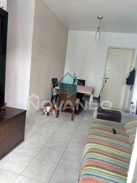 587f2c02-8d61-41fd-9b53-669412 - Apartamento 3 quartos para alugar Rio de Janeiro,RJ - R$ 1.800 - 950C - 5