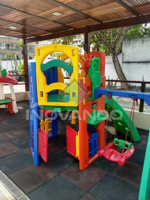 7349a982-b39a-45a8-bc87-024a3d - Apartamento 3 quartos para alugar Rio de Janeiro,RJ - R$ 1.800 - 950C - 24