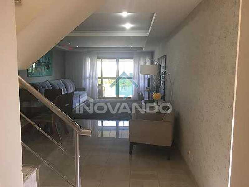 6dac04e41f891f209d491dbe0f6218 - Recreio dos Bandeirantes -Porto de Marsala - 3 quartos 260m-² - 953K - 4