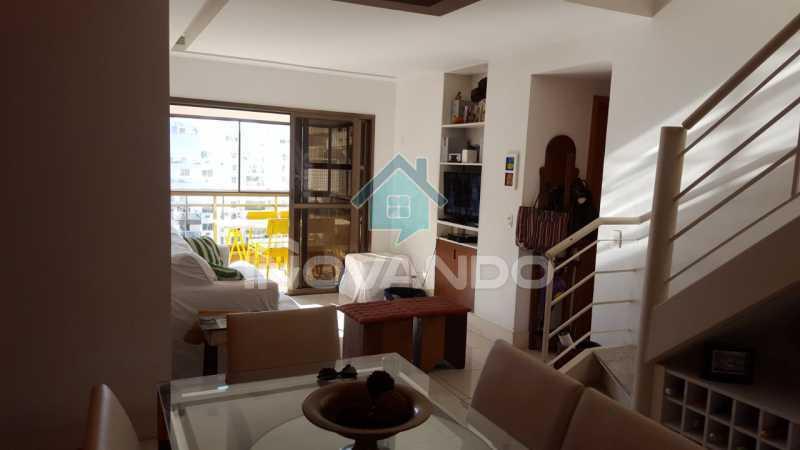 9dfc9685-3d48-4420-a1f8-183468 - Cobertura 3 quartos à venda Rio de Janeiro,RJ - R$ 1.200.000 - 957K - 7