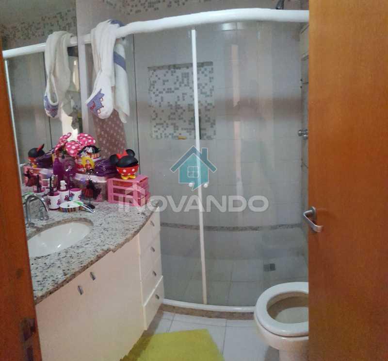 71ea19bc-e8da-4c7c-bdae-10c9b4 - Cobertura 3 quartos à venda Rio de Janeiro,RJ - R$ 1.200.000 - 957K - 21