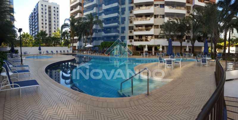 74cacd31-2ea5-4c30-81f5-1b8bae - Cobertura 3 quartos à venda Rio de Janeiro,RJ - R$ 1.200.000 - 957K - 18