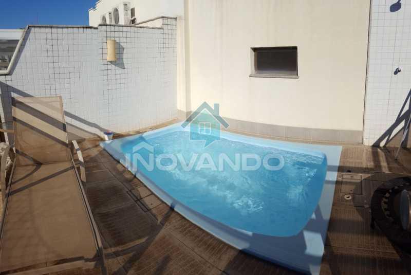 86a0d8ae-87a4-4289-86d2-861bc1 - Cobertura 3 quartos à venda Rio de Janeiro,RJ - R$ 1.200.000 - 957K - 8
