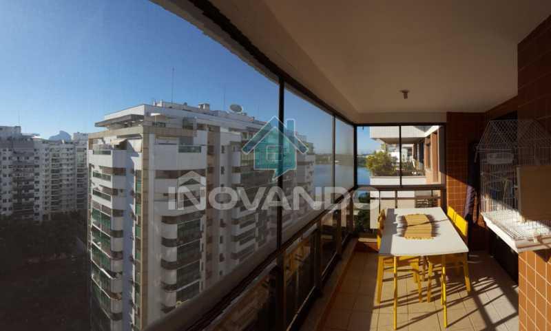 267d8bd3-399f-443e-9abc-b24680 - Cobertura 3 quartos à venda Rio de Janeiro,RJ - R$ 1.200.000 - 957K - 9