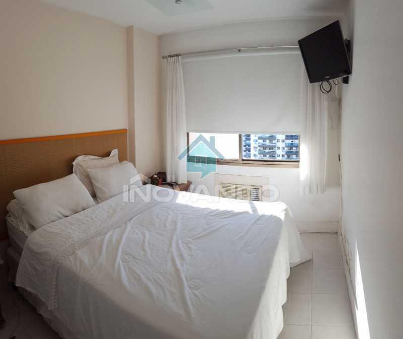 895c1ecd-6c99-4456-901d-e58a89 - Cobertura 3 quartos à venda Rio de Janeiro,RJ - R$ 1.200.000 - 957K - 10