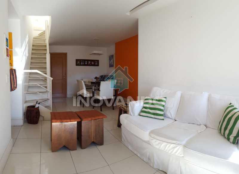 5725ff1b-e79e-4d25-9d92-564b86 - Cobertura 3 quartos à venda Rio de Janeiro,RJ - R$ 1.200.000 - 957K - 11