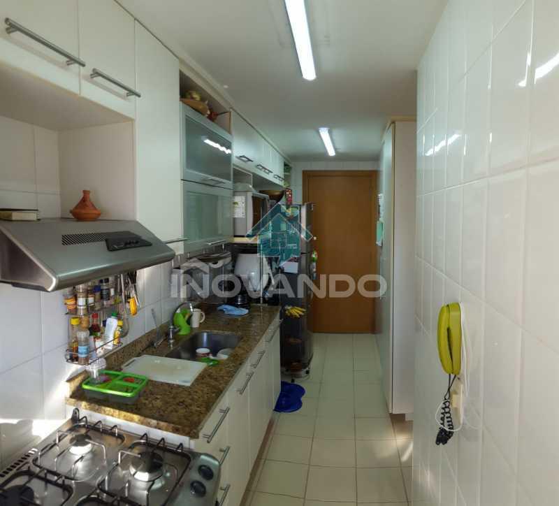 fd0f60c1-0a2d-4480-b081-6c5798 - Cobertura 3 quartos à venda Rio de Janeiro,RJ - R$ 1.200.000 - 957K - 16