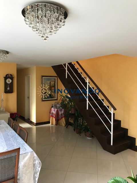 2ffc65cd-8051-438c-8b1a-8269a8 - Barra da Tijuca - Peninsula - 3 quartos 232m-² - 966K - 12