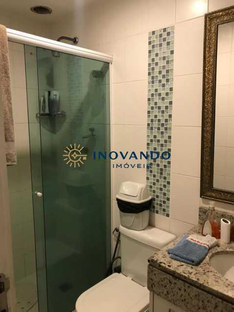 368cc36c-2b15-497a-8191-7c8da6 - Barra da Tijuca - Peninsula - 3 quartos 232m-² - 966K - 29