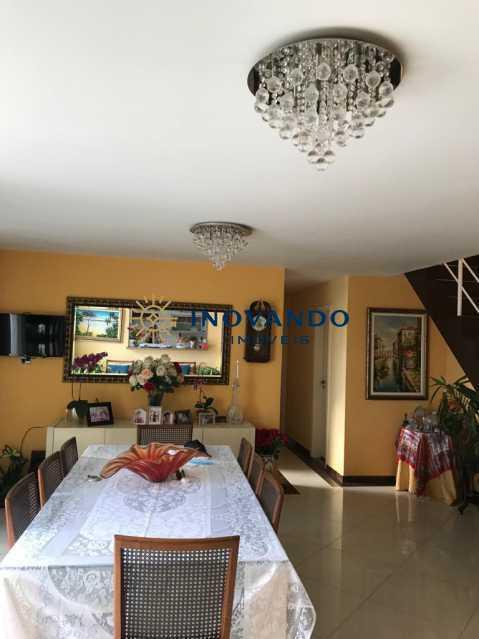 a73c4a31-5dc5-4d9e-9291-853186 - Barra da Tijuca - Peninsula - 3 quartos 232m-² - 966K - 10