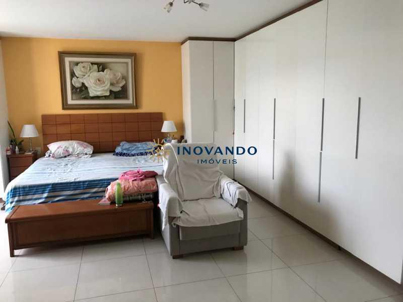 cfee12b9-04b2-4afc-a7b9-c8500d - Barra da Tijuca - Peninsula - 3 quartos 232m-² - 966K - 21