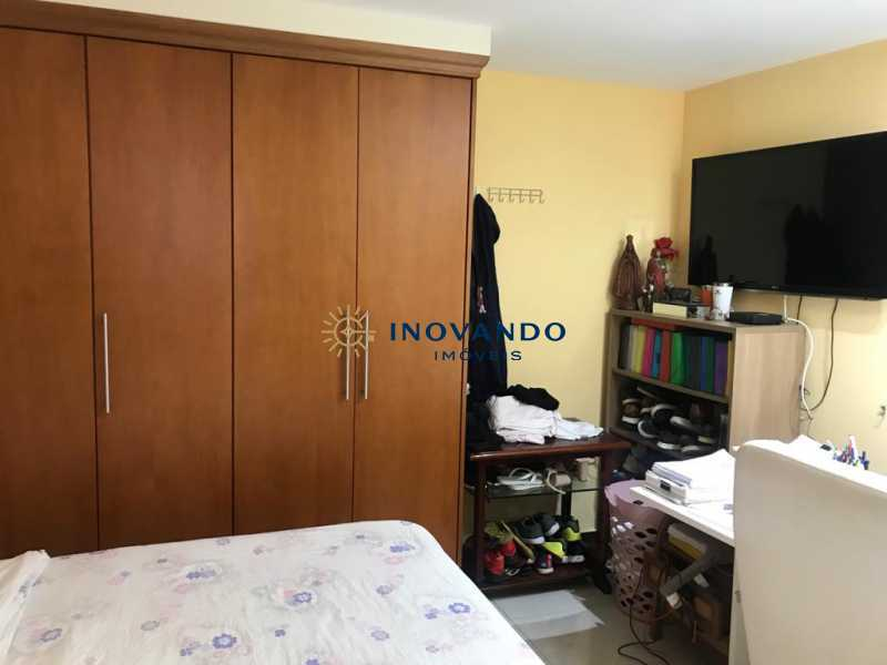 e0a36c0e-424a-4aed-8789-b16c1c - Barra da Tijuca - Peninsula - 3 quartos 232m-² - 966K - 20