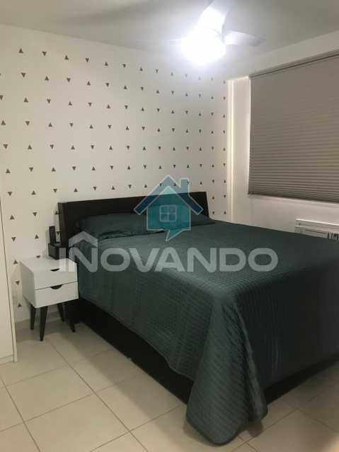 514b7490-3225-4c80-831d-3980b3 - Recreio Dos Bandeirantes- Viverde - 3 quartos 86m-² - 968C - 13