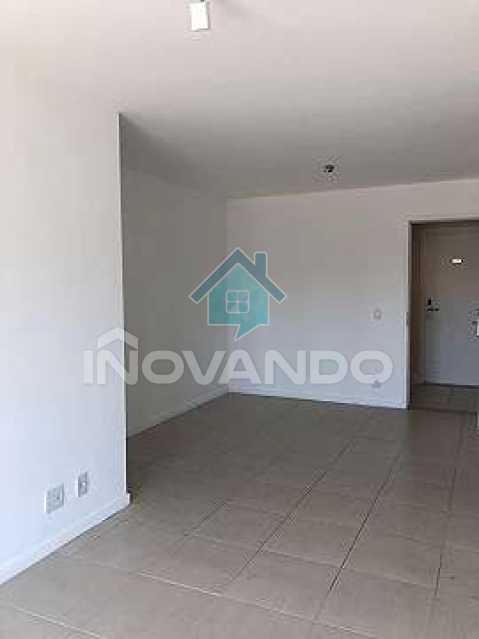 98f69a980832e07c061ed51e6646b1 - Barra da Tijuca - Barra Village- 2 quartos 80m-² - 974B - 4