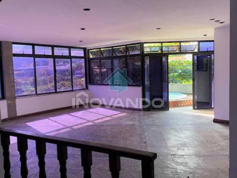 1d51bbef5de48707d46d442be84ee7 - Barra da Tijuca - Jardim oceanico - 5 quartos 317m-² - 988K - 3