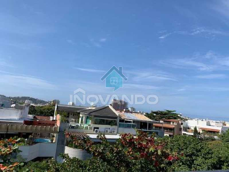 8906a220d38be5a200d6ded3b1dfc8 - Barra da Tijuca - Jardim oceanico - 5 quartos 317m-² - 988K - 17