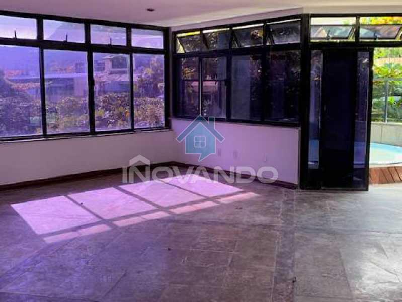 f88fb7c8c14a92cbe7a4d29138b65e - Barra da Tijuca - Jardim oceanico - 5 quartos 317m-² - 988K - 8