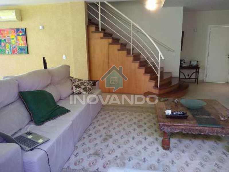 4fe49c8ebfea4150b0b8935cc513b1 - Barra da Tijuca - Quintas Do Rio- 5 quartos 654m-² - 993 - 8