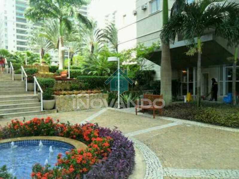 3d3234cea00c10b7e0a9555dd8089b - Barra da Tijuca - Cidade Jardim- 2 quartos 78m-² - 1000B - 10