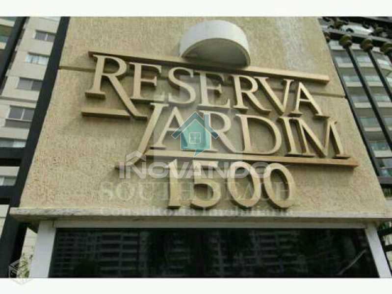 5c533370f998d1d79dbf472744ef29 - Barra da Tijuca - Cidade Jardim- 2 quartos 78m-² - 1000B - 7