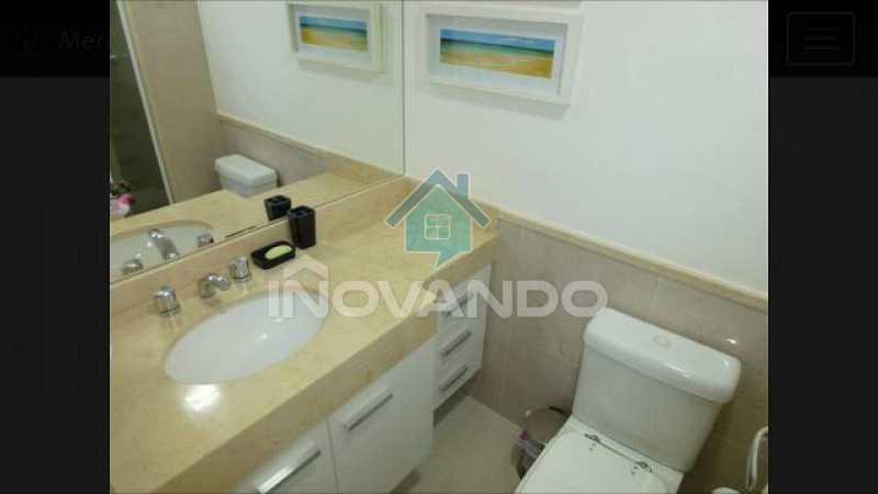 5d5e4243fd1484dfe70a15dd2fc3b5 - Barra da Tijuca - Cidade Jardim- 2 quartos 78m-² - 1000B - 6