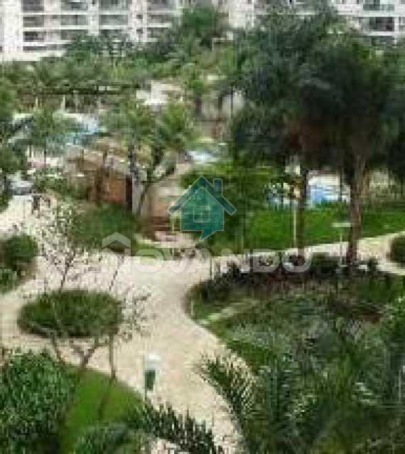 8bc5fa43765afba65743d3de993766 - Barra da Tijuca - Cidade Jardim- 2 quartos 78m-² - 1000B - 12