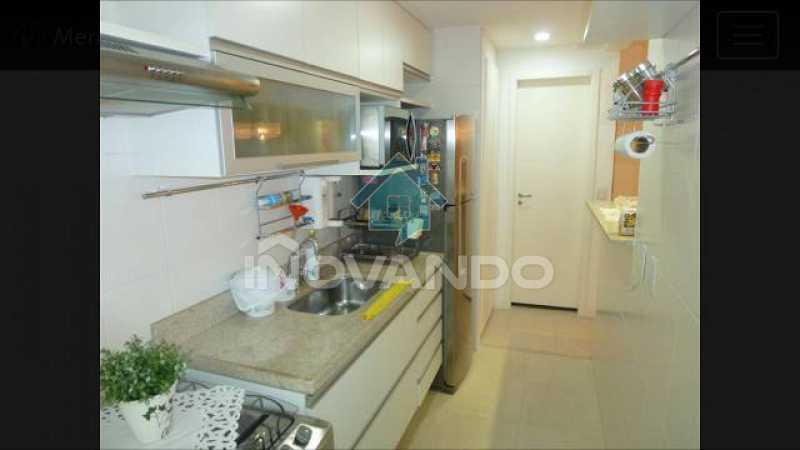7232e1436ed437d4f73307f2431aeb - Barra da Tijuca - Cidade Jardim- 2 quartos 78m-² - 1000B - 4