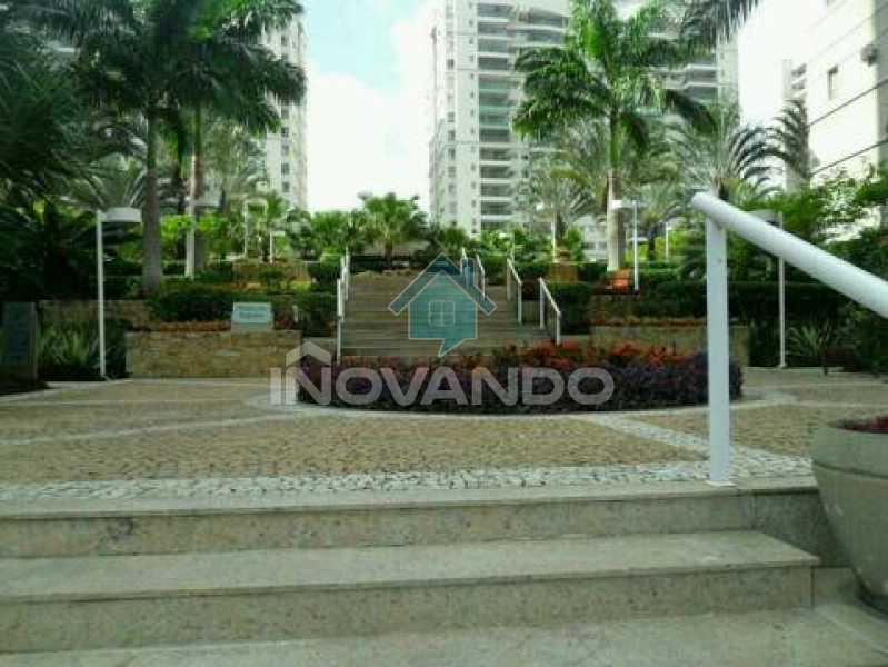 ac18194ada3081ed0f414b992d02ac - Barra da Tijuca - Cidade Jardim- 2 quartos 78m-² - 1000B - 11