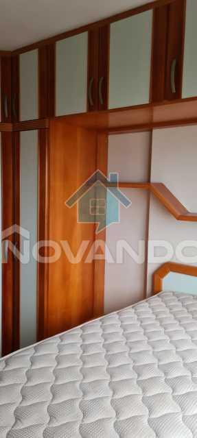 916f8032-a2e6-4805-9b96-6b895b - Barra da Tijuca - Acquabella - 4 quartos 148m-² - 1001D - 18