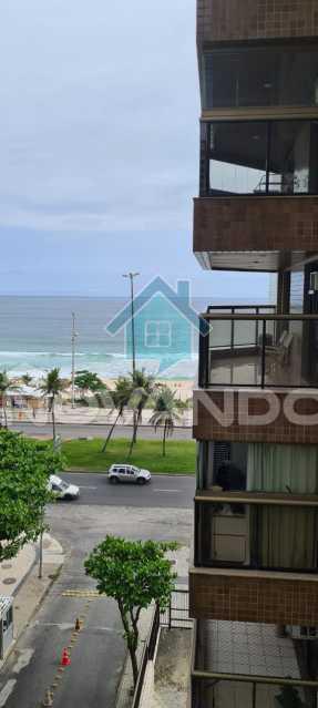 a5eb7490-7e96-49c0-9997-a84fca - Barra da Tijuca - Acquabella - 4 quartos 148m-² - 1001D - 1