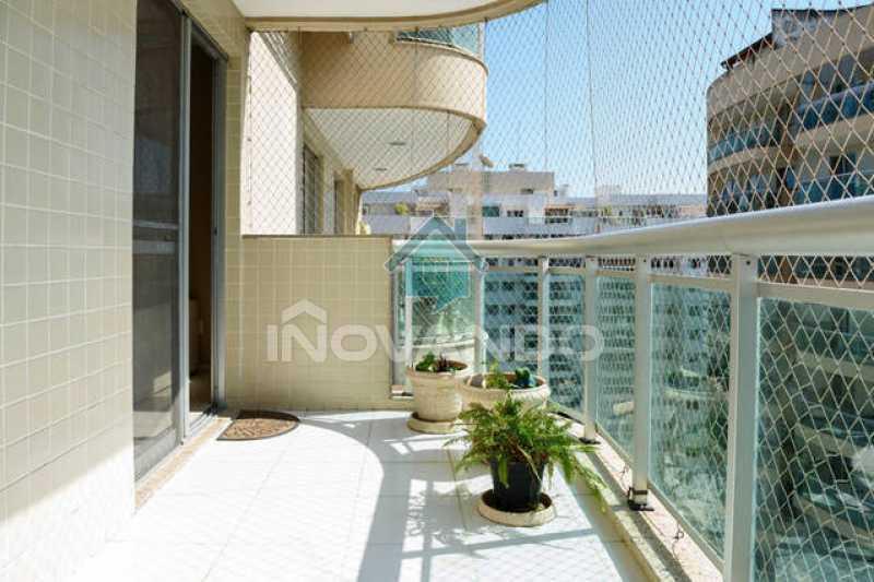 a1c2c0e3-0321-4ab0-8542-594c37 - Barra da Tijuca - Barra Fun- 3 quartos 79m-² - 1004C - 4