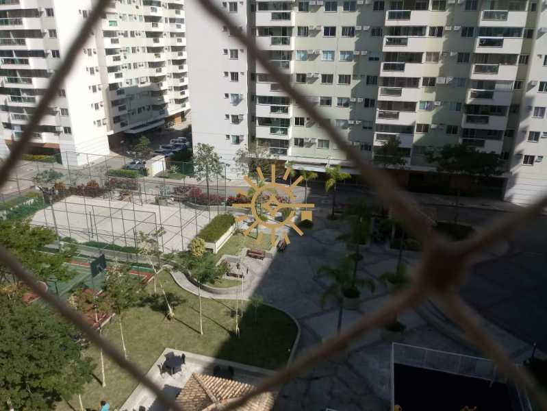 4abc6a83-f137-48d2-b767-ad7d77 - Barra da Tijuca - Barra Central Park - 2 quartos 64m-² - 1007B - 1