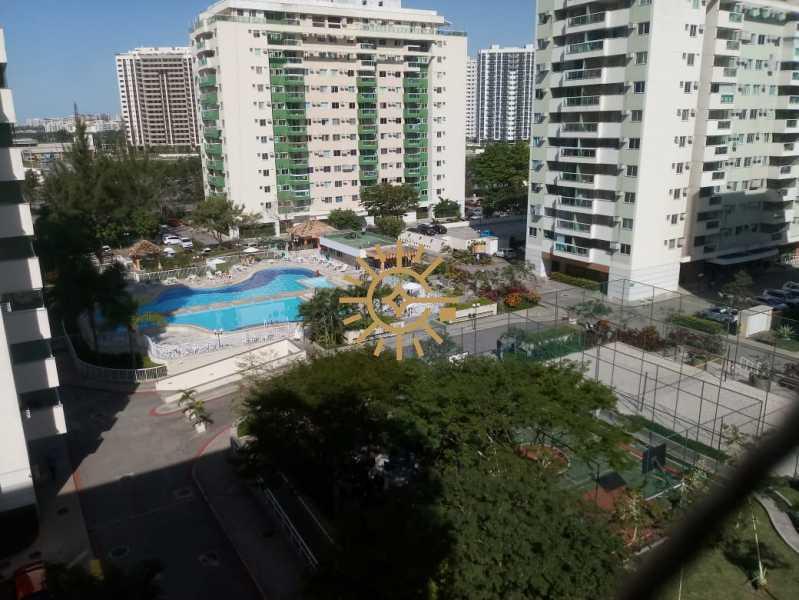 97e3b8b7-ae81-4127-ba76-fdd2f7 - Barra da Tijuca - Barra Central Park - 2 quartos 64m-² - 1007B - 4
