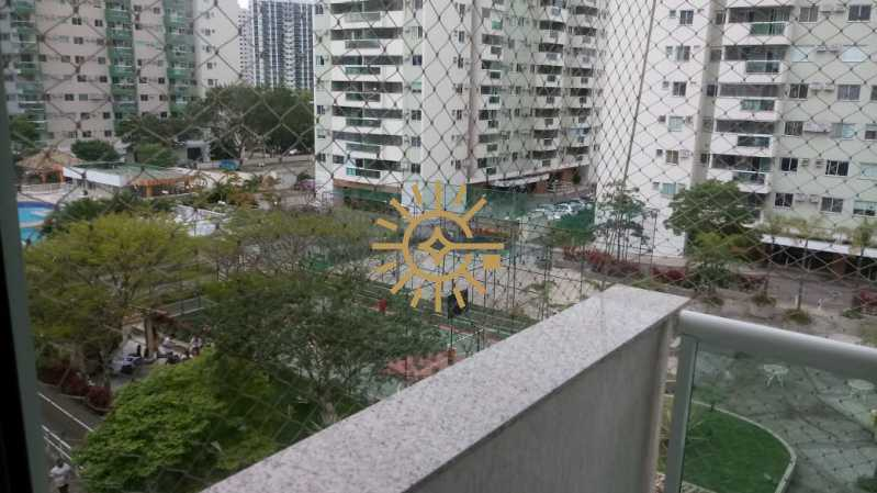 98f7c06c-5fc1-4a6f-8abc-706f1f - Barra da Tijuca - Barra Central Park - 2 quartos 64m-² - 1007B - 5
